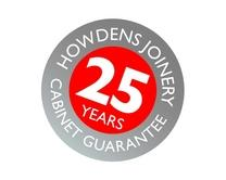 Kitchen 25 years guarantee